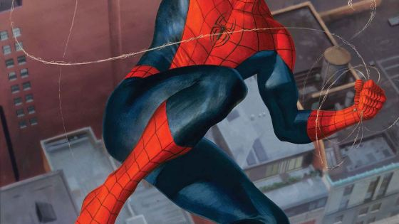 Marvel Preview: The Amazing Spider-Man #15