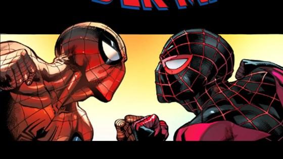 Marvel reveals impressive FCBD Spider-Man/Venom #1 creator list