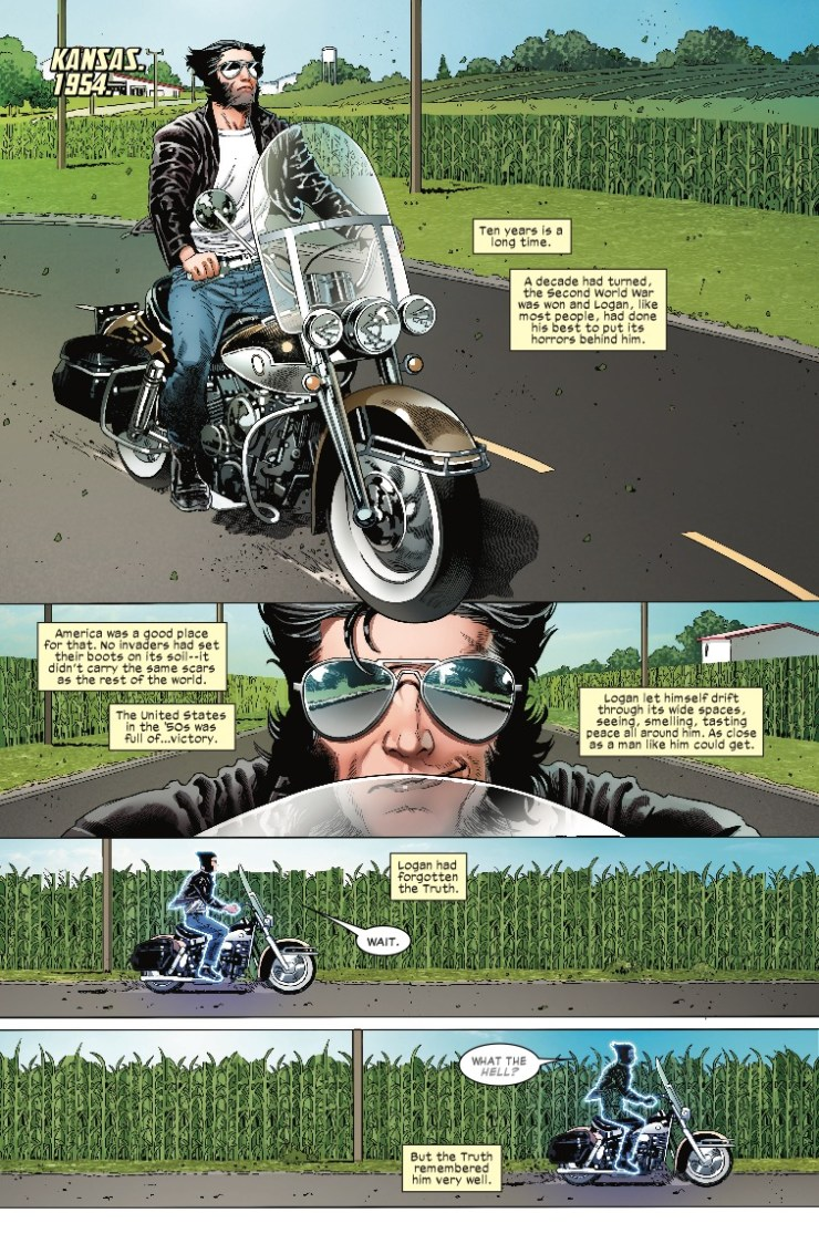 Marvel Preview: Marvel Comics Presents #2