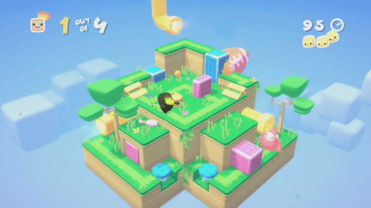 Melbits World Review: Fun for kids, amusing for adults