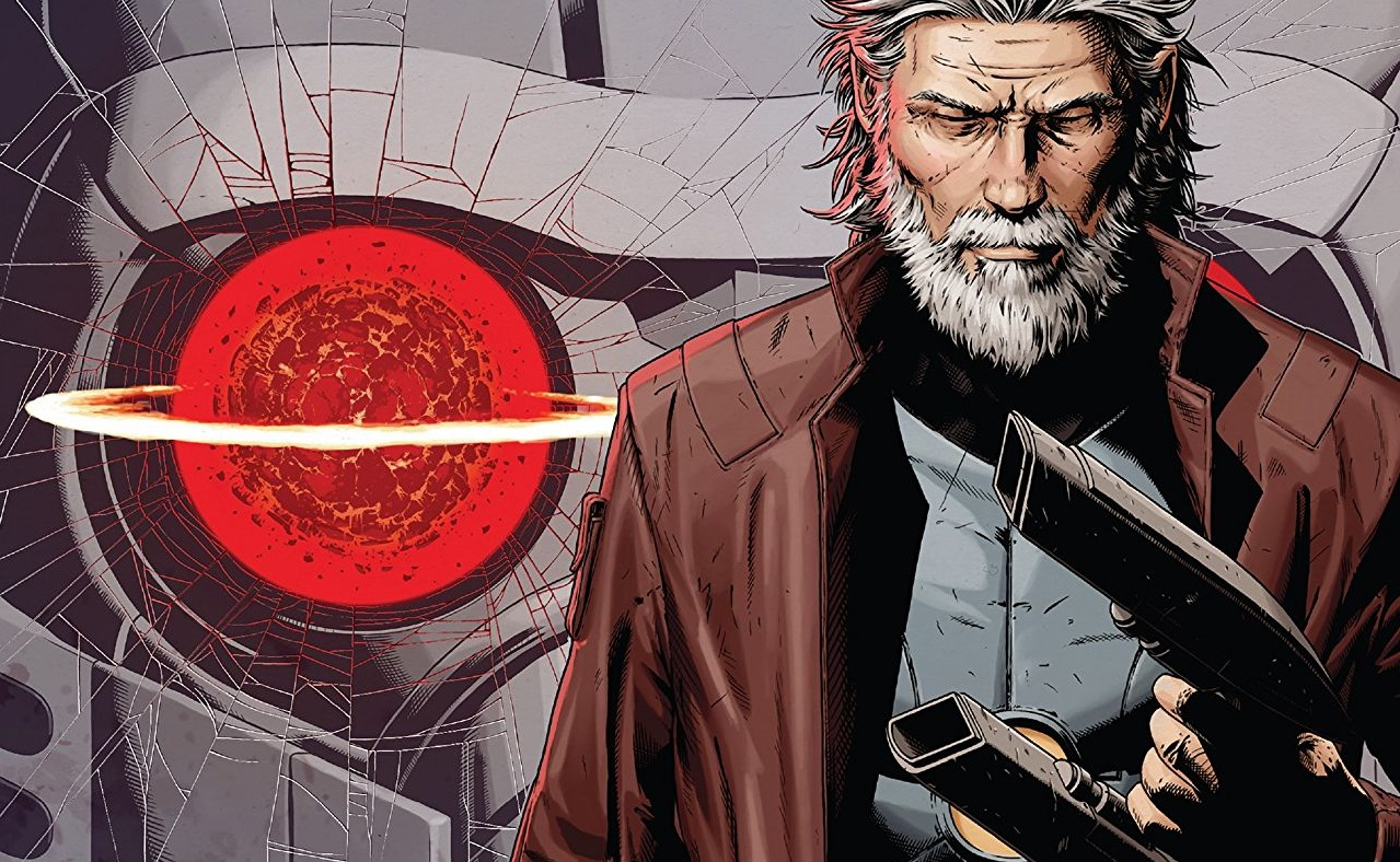 Old Man Quill #1 Review: Guarded greatness