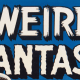 New film and TV projects from EC Comics, kicking off with 'WEIRD FANTASY'