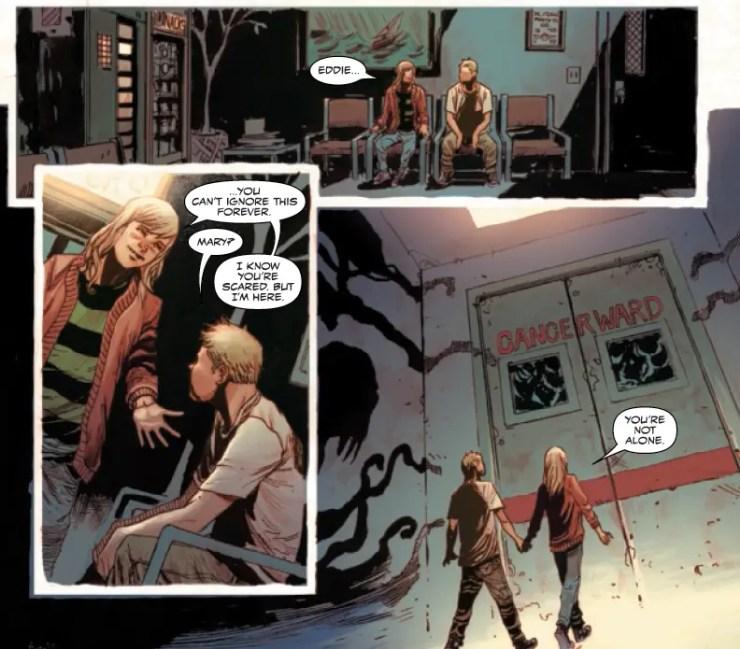 Venom #11 Review