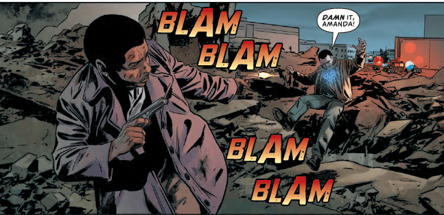 A major Superman villain dies in 'Action Comics' #1008