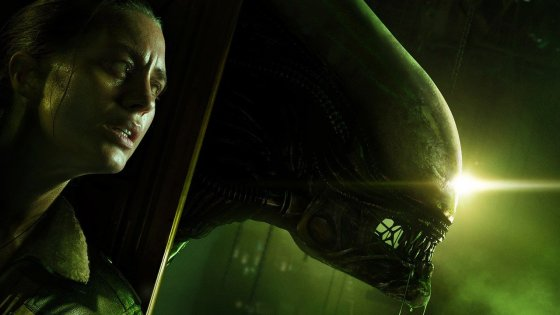 Rumor: R-rated Alien: Isolation animated series in the works