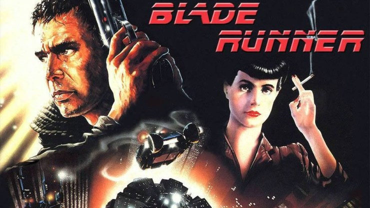 Maladapted: The first attempt at bringing 'Blade Runner' to comics