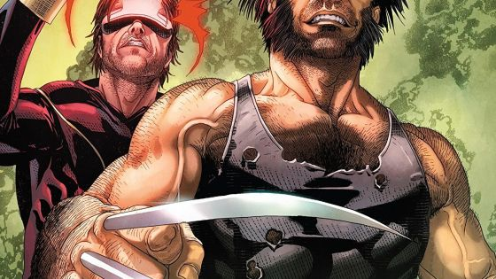 A well paced issue that delivers both great action scenes and emotional storytelling.