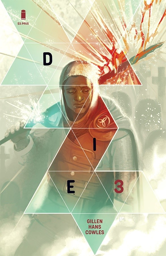 Die #3 review: This is the world