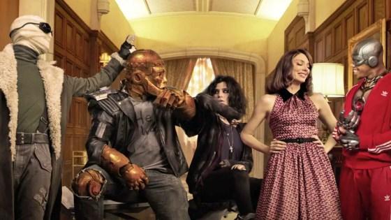 "Doom Patrol Episode 7 Review: ""Therapy Patrol"""