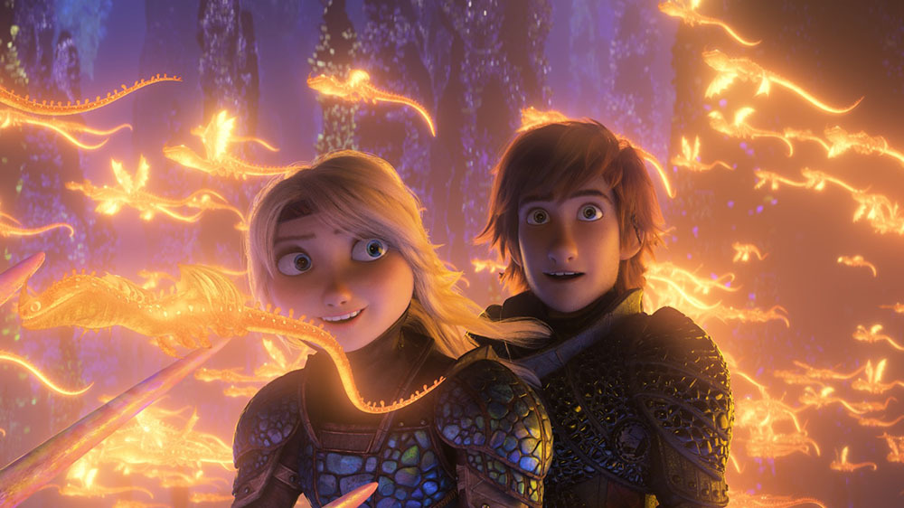 How to Train Your Dragon: The Hidden World Review: A great addition