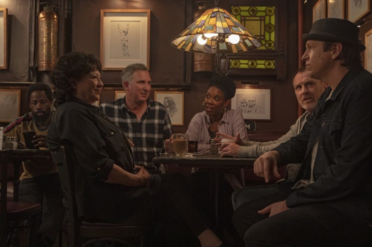 """Crashing S3 E6: """"The Viewing Party"""" recap and review"""