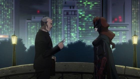 Dougray Scott cast as Jacob Kane in 'Batwoman'