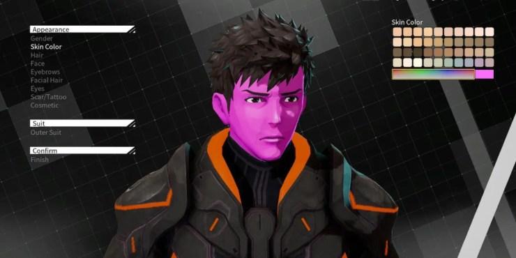 Daemon X Machina first impressions