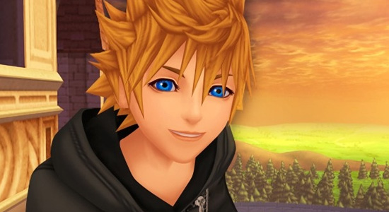 The Casual Gaymer: Kingdom Hearts, Roxas, and the queerness of the Nobody