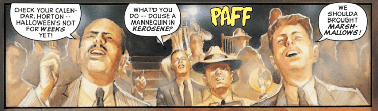 Reality of the fantastic: What does it mean to be skeptical in the Marvel Universe?