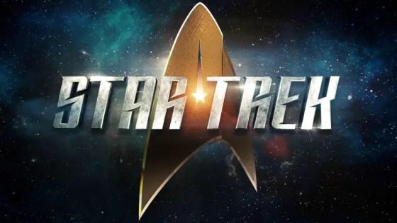 Nickelodeon developing new 'Star Trek' animated series