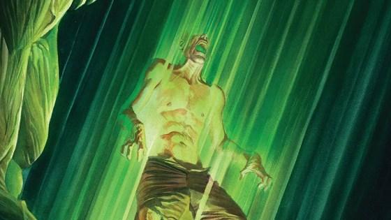 Marvel Preview: Immortal Hulk #13