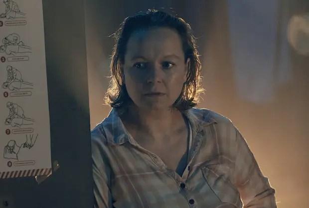 The Walking Dead Season 9, Episode 10 'Omega' Review