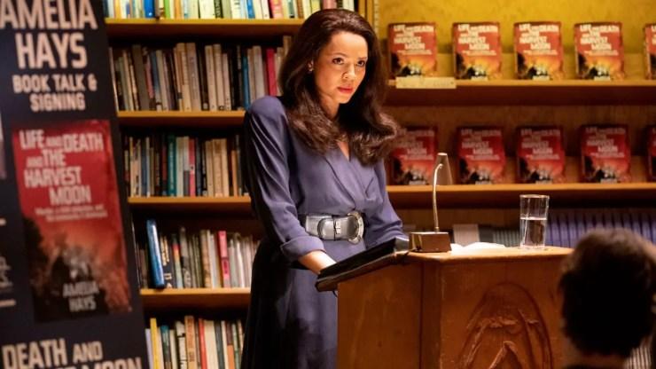 "True Detective: Season 3, Episode 8 'Now Am Found"" (Series Finale) Review"