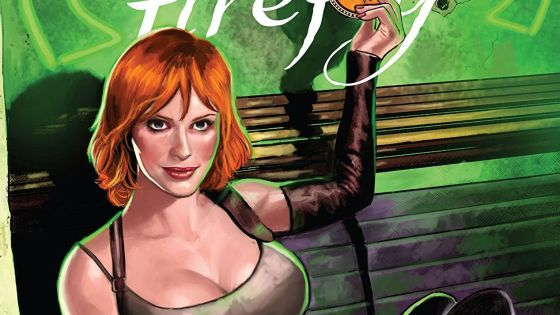 Firefly: Bad Company #1 Review