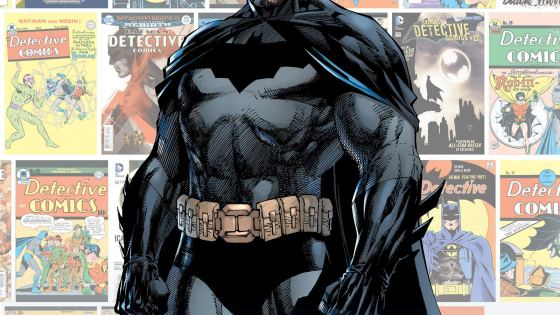 'Detective Comics: 80 Years of Batman - The Deluxe Edition' HC Review