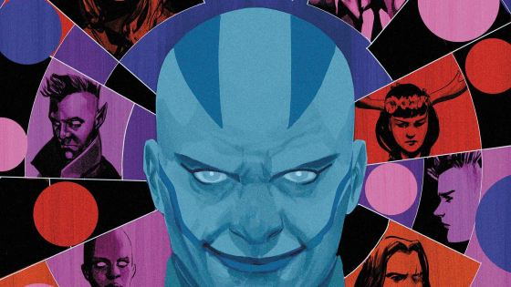 Marvel Preview: Age Of X-Man: The Marvelous X-Men #2
