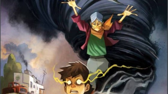 Middlewest #5 review: Intentions and consequences