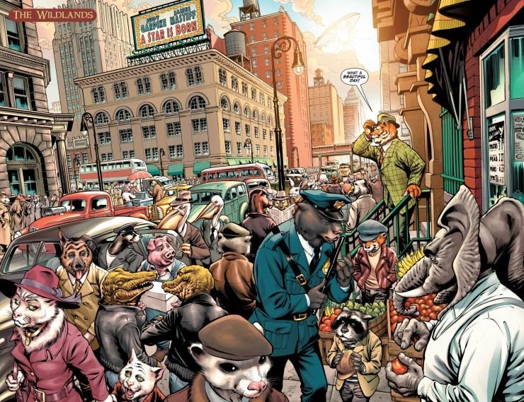 Shazam! #4 review: Wild worlds