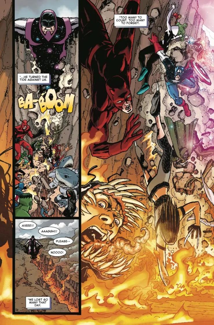 'Spider-Man/Deadpool Vol. 9: Eventpool' Review
