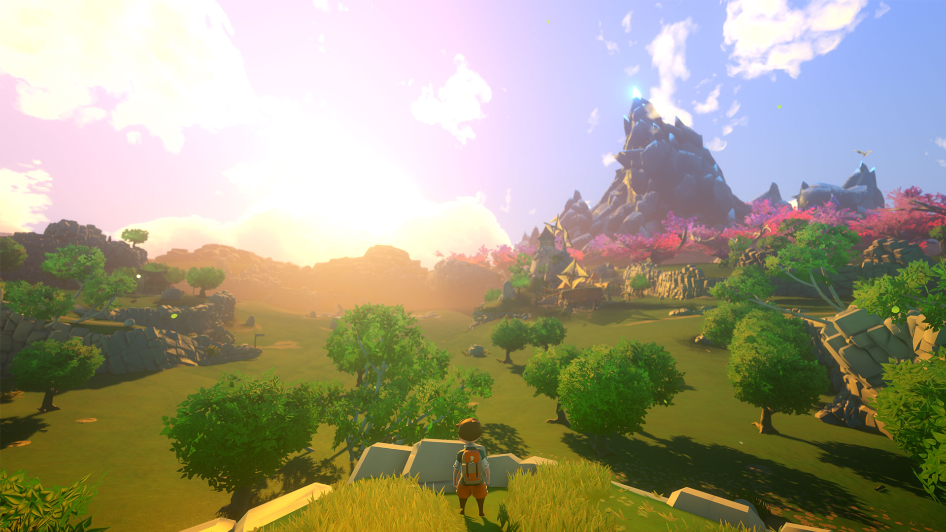 Yonder - The Cloud Catcher Chronicles - Review