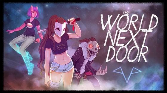 The World Next Door Review