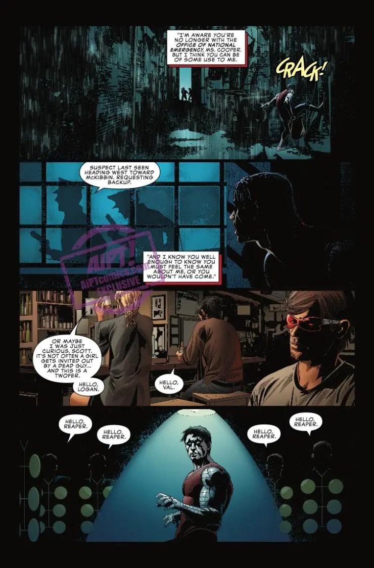 EXCLUSIVE Marvel Preview: Uncanny X-Men #14