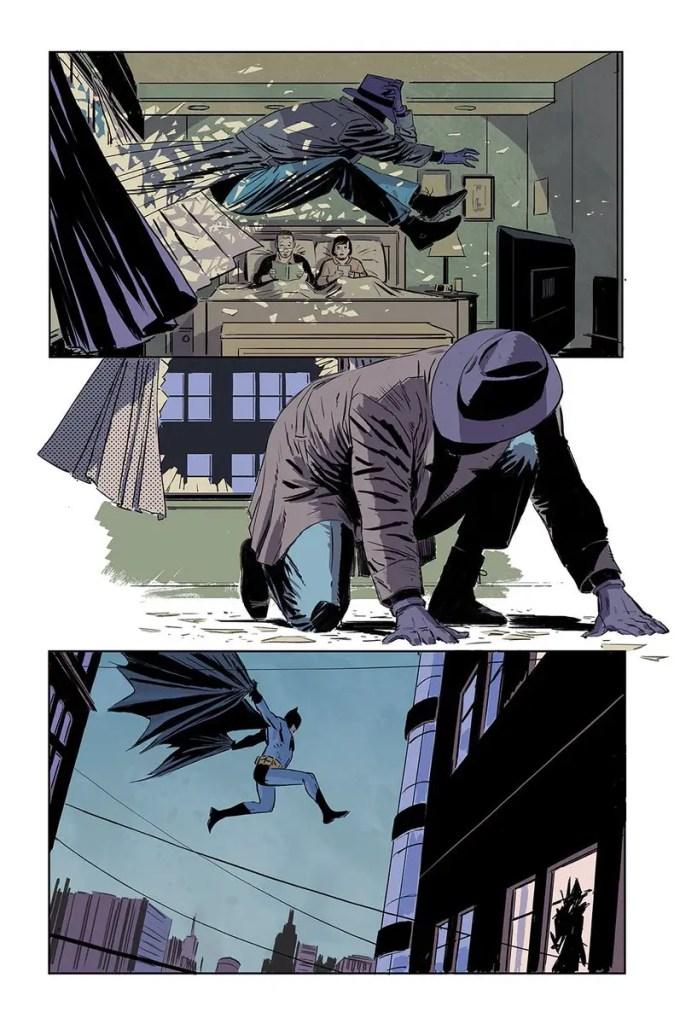 Batman #67 review: Running in circles