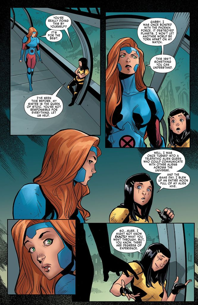 X-Men Red Vol. 2: 'Waging Peace' Review