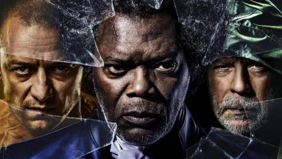 'Glass' DVD and Blu-ray release date and extra features revealed