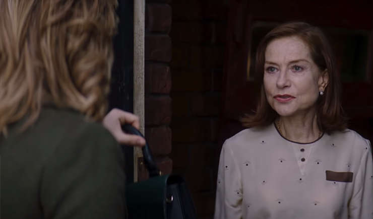 Another Take: 'Greta' is a psychological thriller uplifted by performances