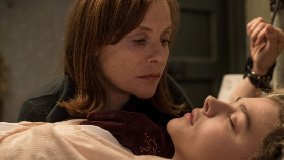 'Greta' ends up ends an inconsistent yet enjoyable watch.