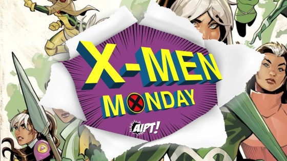 X-Men Monday #5 - Hickman, Doop and LGBTQ representation