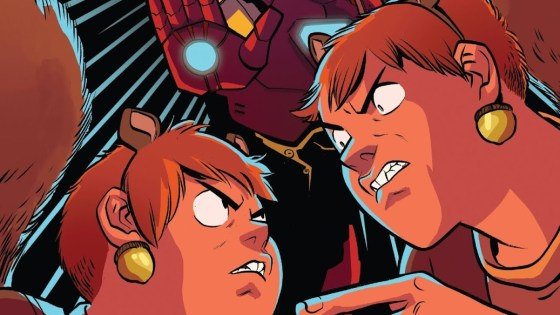 'The Unbeatable Squirrel Girl Vol. 10: Life is Too Short, Squirrel' review