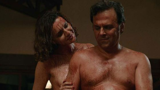 'Cannibal Club'is a slightly different cannibal movie.