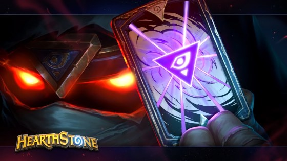 Hearthstone: 'The Scientist' trailer reveals the mastermind behind the villainous team, the SUPREME ARCHAEOLOGIST himself