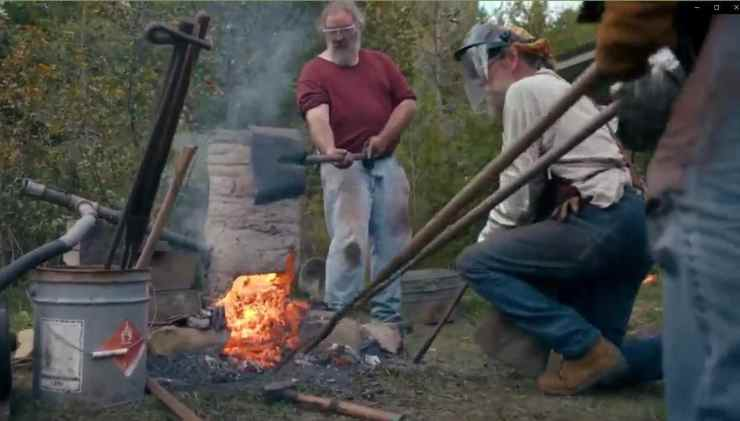 'America's Lost Vikings' brings speculative warfare to Science Channel
