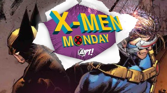 It's the milestone 10th edition of X-Men Monday at AiPT!