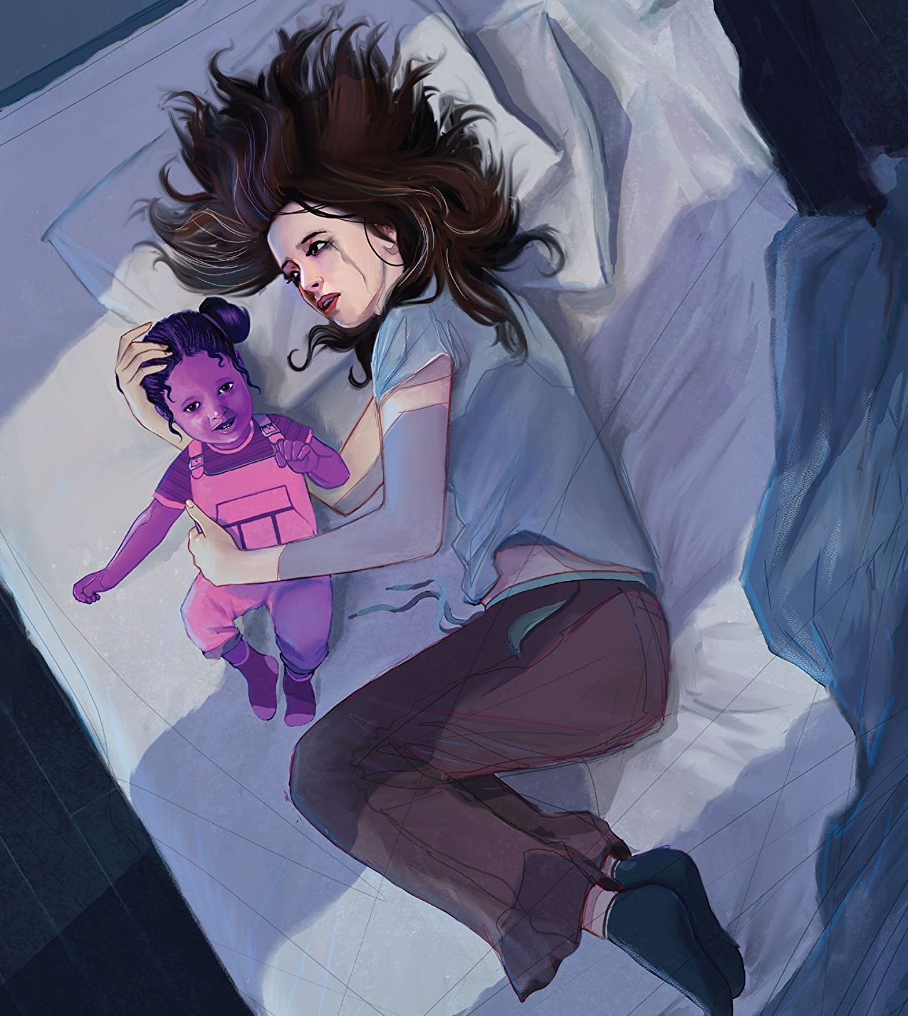 'Jessica Jones: Purple Daughter' review