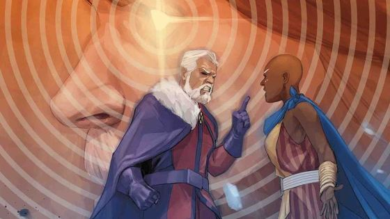 EXCLUSIVE Marvel Preview: Age of X-Man: Marvelous X-Men #3