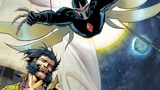 Marvel Preview: Wolverine: Infinity Watch #3