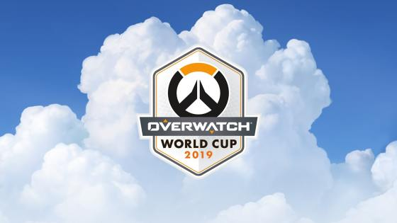 Blizzard announces the 2019 Overwatch World Cup