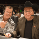 Jim Ross signs three year deal with All Elite Wrestling