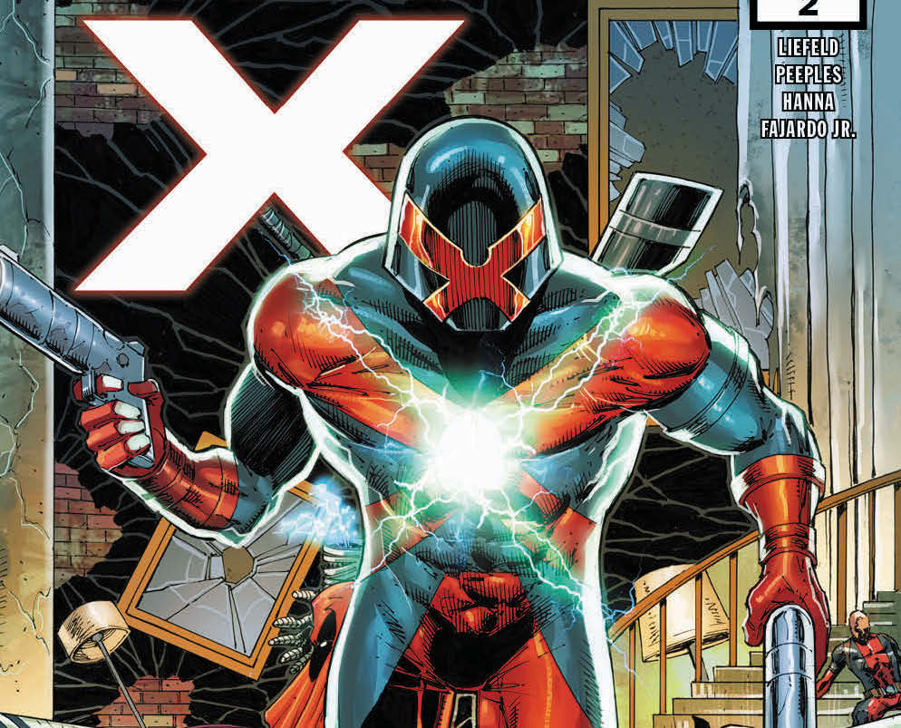 Major X TPB Review