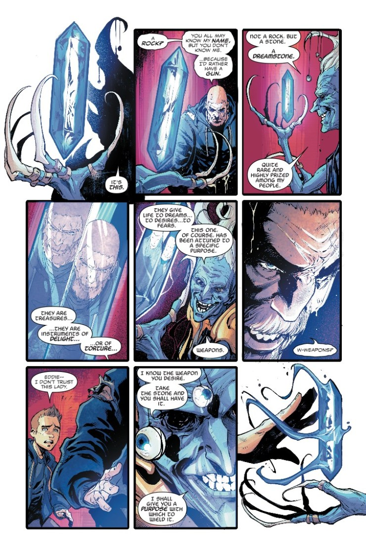 Venom #13 Review